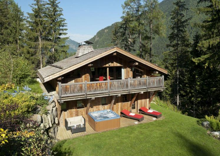 Image of Chalet Baby Bear