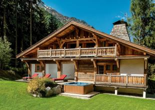 Image of Chalet Baloo