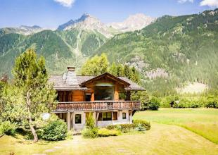 Image of Chalet Lumiere