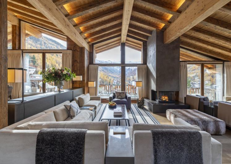 Image of Chalet Les Anges