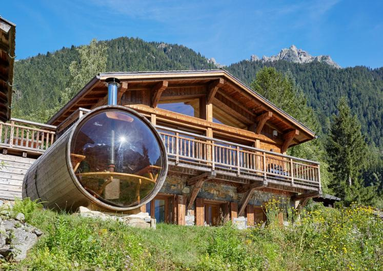 Image of Eco Lodge