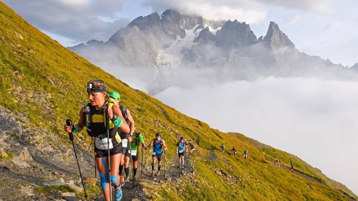 Must See Events in the Alps