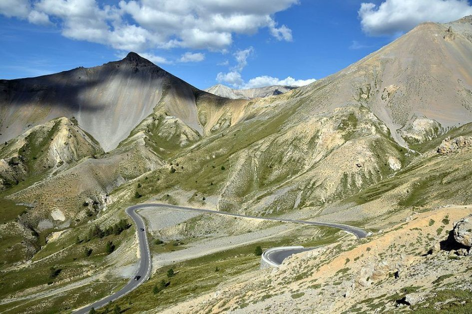 Where to see Tour de France