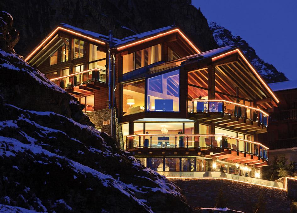 Zermatt Peak, Summer, Mountains, Alps, Zermatt, Switzerland