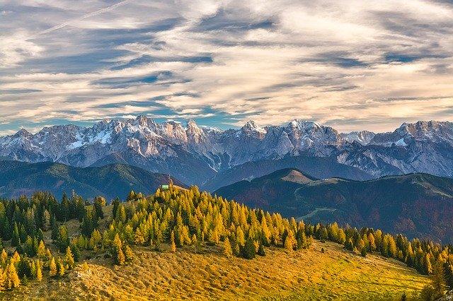 Switzerland, Summer, Alps, Mountains