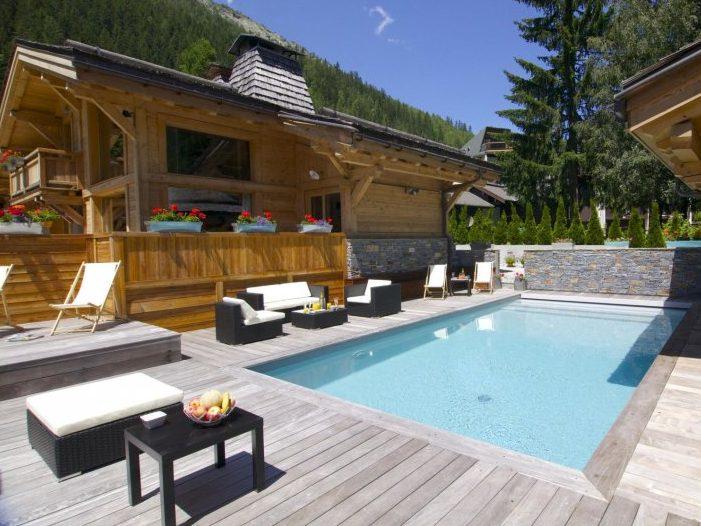 Summer, Argentiere, Chamonix, summer. alps, mountains