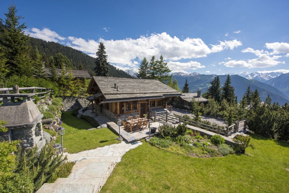 seasonal summer rentals, summer season in the mountains