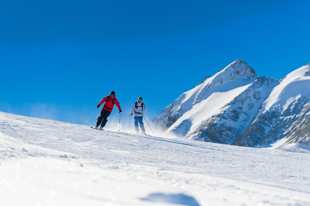 skiing in Vanoise National Park, Vanoise National Park skiing, skiing in Val d'Isere, ski holidays Val d'Isere