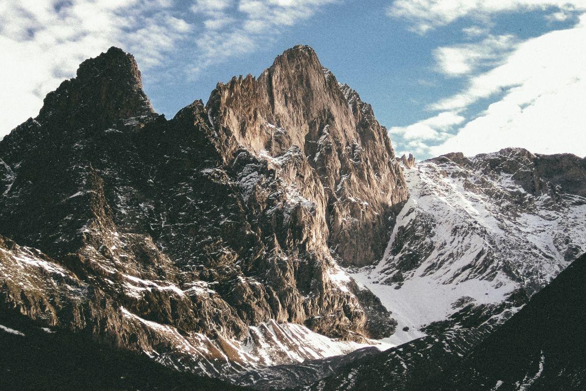 vanoise national park holidays, about vanoise national park, Tignes and Val d'Isere Vanoise National park, best French National Park