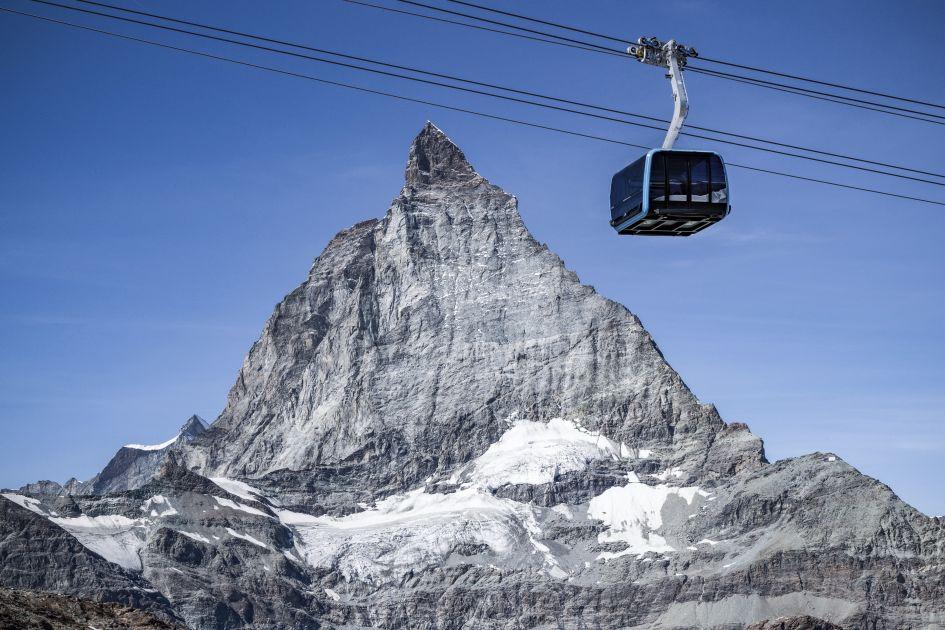Matterhorn Paradise, skiing in Zermatt, Zermatt ski resort, luxury ski holiday Zermatt, summer holiday in Zermatt